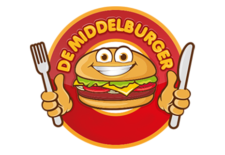 De Middelburger The Blace To Burger!